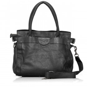 LIEBESKIND Vintage Glory Shopper Black