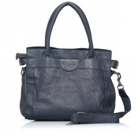LIEBESKIND Vintage Glory Shopper Dark Blue