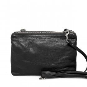 LIEBESKIND Vintage Karen 6 Kleine Tasche Black
