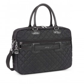 Hedgren Diamond Touch Chiara Laptoptasche Black