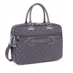 Hedgren Diamond Touch Chiara Laptoptasche Grau