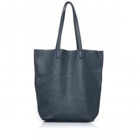 LIEBESKIND Vintage Viki Shopper Dark Blue