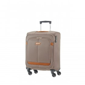 Samsonite NCS Caphir 73831 Spinner 55 Walnut Cognac