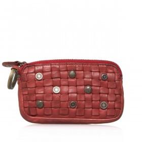 HARBOUR2nd Schlüsseltasche Lulu  B3.0525 Addicting Red