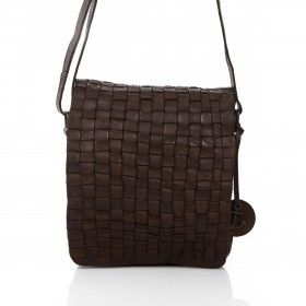 HARBOUR2nd Tasche Gann B3.5410 Brown