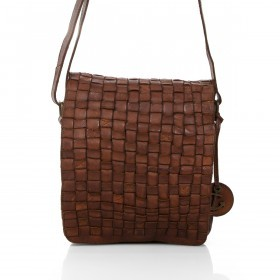 HARBOUR2nd Tasche Gann B3.5410 Cognac