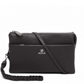 Adax Cormorano 227392 Combi Clutch Dark Grey