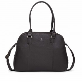 Adax Cormorano 231192 Business Bag Dark Grey