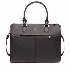 Adax Cormorano 230592 Lykke Business Shopper Dark Grey