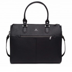 Adax Cormorano 230592 Lykke Business Shopper Black
