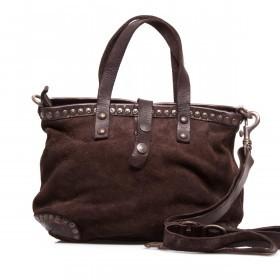 Campomaggi Angelica Shopper Leder C4012-SVVLTC-1701 Moro