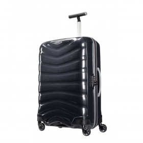 Samsonite Koffer/Trolley Firelite 48575 Spinner 69 Charcoal