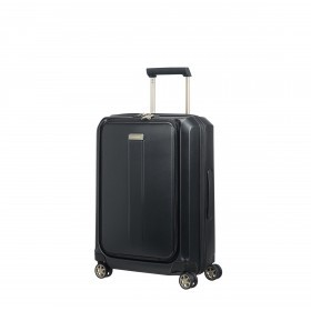 Samsonite Prodigy 7471 Spinner 55 Expandable Black