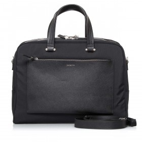 Samsonite Zalia 74557 Bailhandle Black