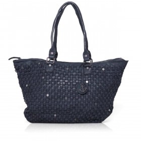 HARBOUR2nd Shopper Malea Midnight Navy
