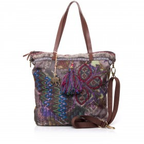 Anokhi Shopper Olga Russian Love