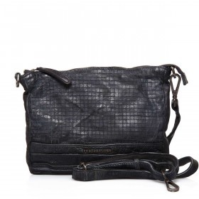 FREDsBRUDER Dimly 122-02-01 Crossbag Black