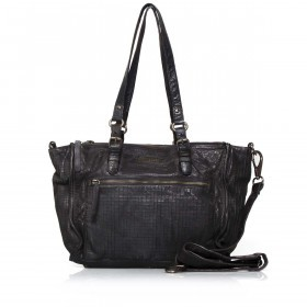 FREDsBRUDER 3D 122-06-01 Shopper Black