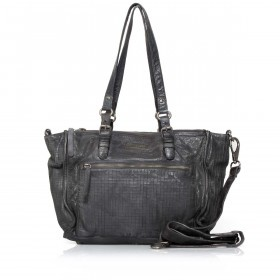 FREDsBRUDER 3D 122-06-74 Shopper Dark Grey