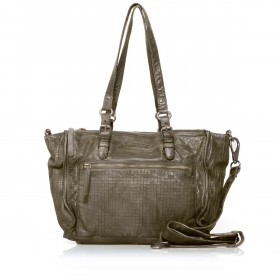 FREDsBRUDER 3D 122-06-105 Shopper Muddy Taupe