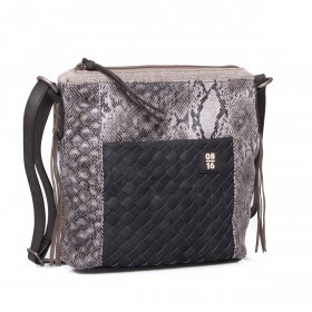 08|16 Hoorn Ann Shoulderbag V Black
