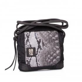 08|16 Zandvoort-2 Jelle Mini-Crossbag Black