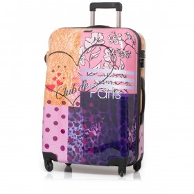 Travelite Flux Trolley 75cm Love