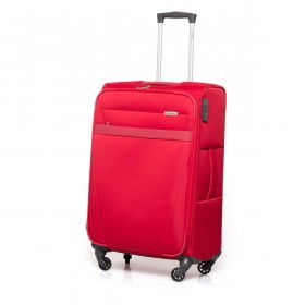 Samsonite NCS Auva 73821Spinner 68 Red