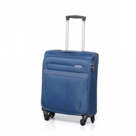 Samsonite NCS Auva 73820 Spinner 55 Blue