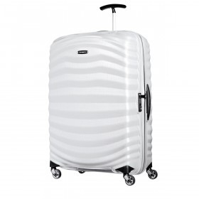 Samsonite Lite-Shock 62766 Spinner 75 Offwhite