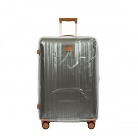 "Brics X-Travel Koffer-Schutzhülle 27"" Transparent"
