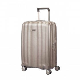 Samsonite Lite-Cube 58623 Spinner 68 Ivory Gold
