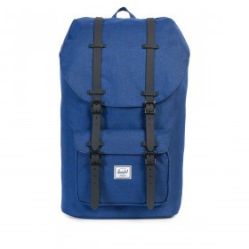 Herschel Rucksack Little America 23L Eclipse Crosshatch Rubber