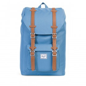 Herschel Rucksack Little America Medium 14L Stellar Tan