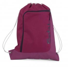 Satch Sportbeutel Pure Purple