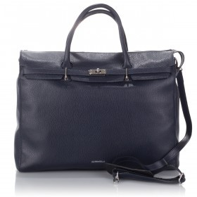 GiGi FRATELLI Romance 0080-706 Business Shopper Navy