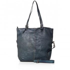 Campomaggi Shopper Leder C4601-REVL-1901 Blu