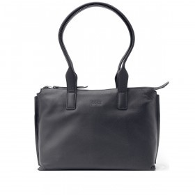 BREE Toulouse 3 Shopper Leder Black Smooth