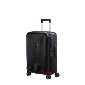 Samsonite Koffer/Trolley Neopulse 65752 Spinner 55 Matte Black