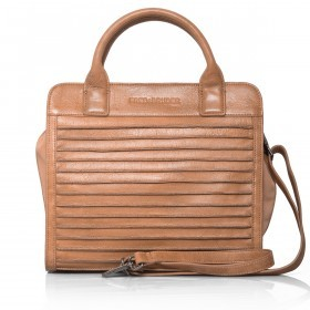 FREDsBRUDER Perfect Match 67-439-05 Shopper Leder Almond