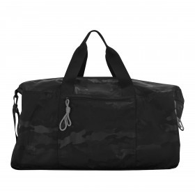 Strellson Redbridge Travelbag MHZ Black