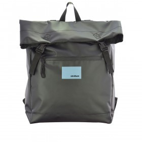 Strellson Shadwell Backpack LVF Black