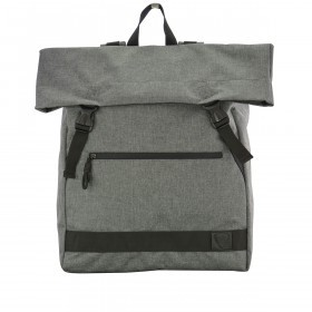 Strellson Northwood Backpack LVF Dark Grey