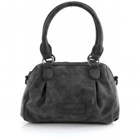 Fritzi aus Preußen Vintage Alexia Shopper Synthetik Black