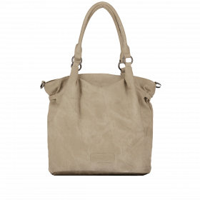 Fritzi aus Preußen Kiana Canvas Shopper Shell