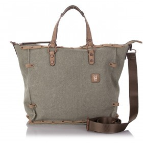 08|16 Amalia Tote Bag Light Grey