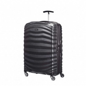 Samsonite Lite-Shock 62765 Spinner 69 Black