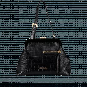 Marc Cain Handtasche HBTJ15L03-900 Black