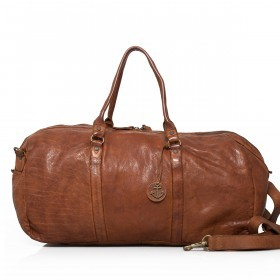 HARBOUR2nd Reisetasche Jan Cognac