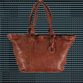 HARBOUR2nd Shopper Hulda B3.6113 Charming Cognac